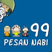 Komik 99 Pesan Nabi