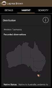 Field Guide to Tasmanian Fauna- screenshot thumbnail
