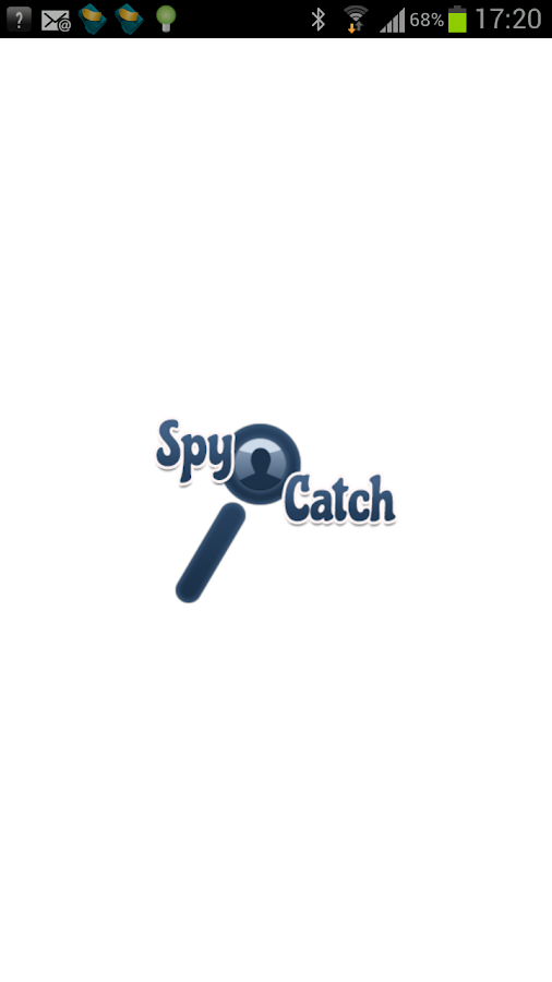 SpyCatch - Catch the spy!- screenshot