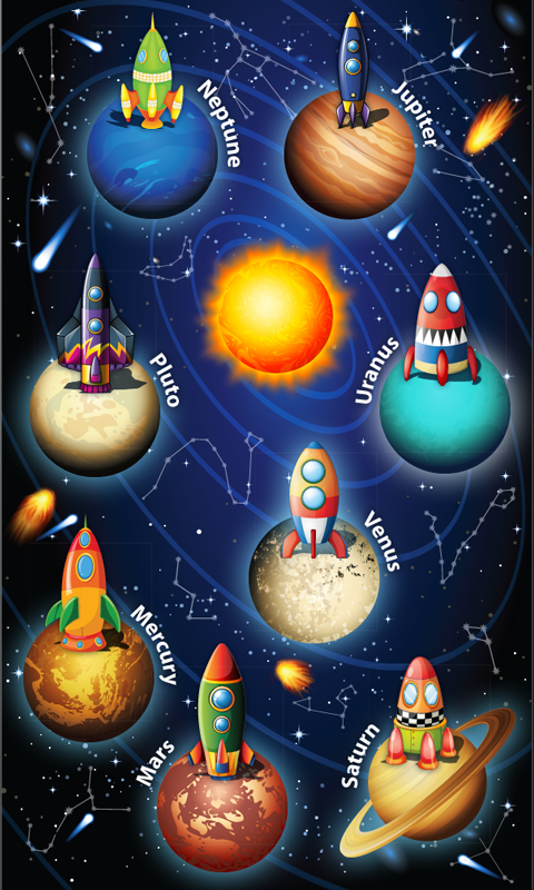 Puzzle game a spaceship flight android apps on google play for Peculiarity crossword clue