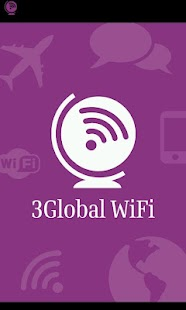 3Global WiFi- screenshot thumbnail