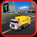 Garbage Trucker Recycling Sim 1.2 Apk