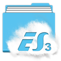 ES File Explorer 3 Public Test icon
