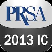 PRSA 13 IC