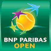 2015 BNP Paribas Open App