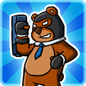Spy Bear icon