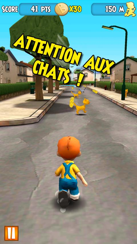 Boule déBoule - screenshot