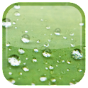 Galaxy S3 Drop Live Wallpaper logo