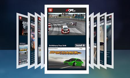 Drift Racing Games 1.8.4 screenshot 681390
