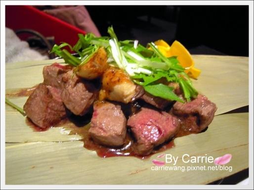 【台中餐廳】ikki藝奇新日本料理.王品集團在台中最新選擇