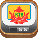 RTB TV Ku icon