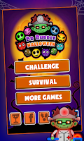 Screenshot of Doctor Bubble Halloween