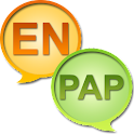 English Papiamento Dictionary icon