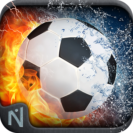 Soccer Showdown 2014 APK Cracked Download