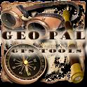 Geo Pal logo