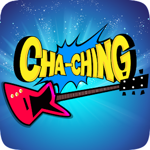 Cha-Ching BAND MANAGER for PC and MAC