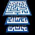 Layered Maze