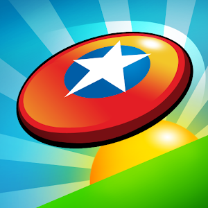 frisbee forever for Android
