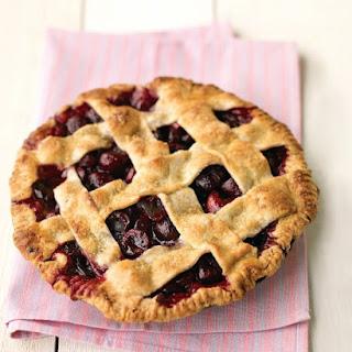 Sweet Cherry Pie.