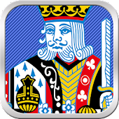 Freecell Solitaire(Card Games)