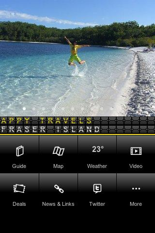 Fraser Island - Appy Travels