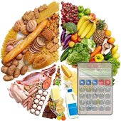 Diet Calculator