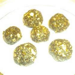 Chia Seed Power Balls