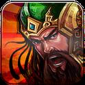 Conquer 3 Kingdoms (Deluxe) icon