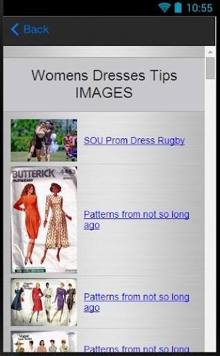 玩生活App|Womens Dresses Tips免費|APP試玩