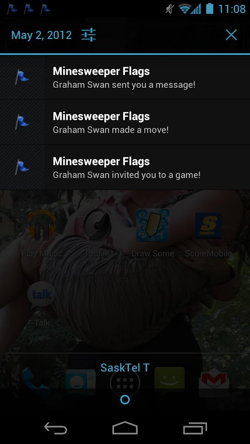 Minesweeper Flags Free- screenshot