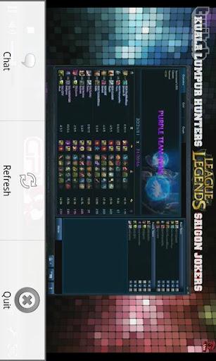 【免費媒體與影片App】JTV Game Channel-APP點子