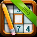 Sudoku Pro logo