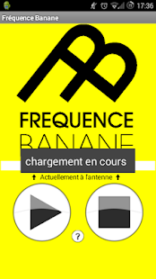 (( Fréquence Banane ))- screenshot thumbnail