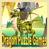 Rescue Friendly Dragon