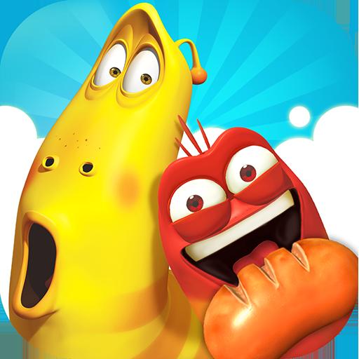 幼蟲連接 解謎 App LOGO-硬是要APP
