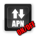 APN On/Off Switch icon