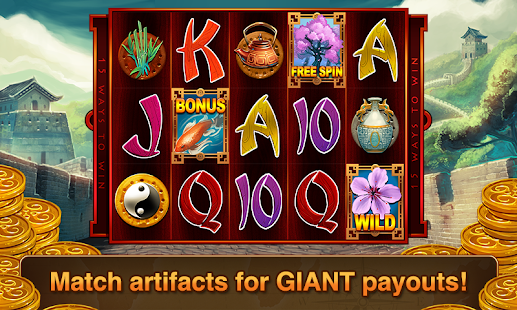 Slots Lost Treasure Slot Games - screenshot thumbnail