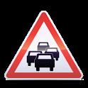 Trafic Alert icon