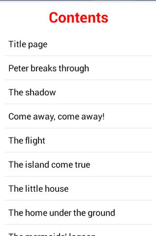 玩書籍App|Peter Pan免費|APP試玩