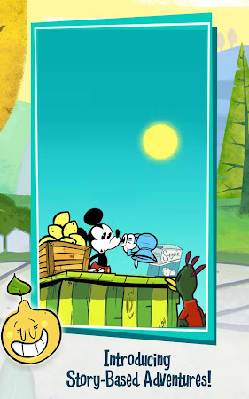 Where's My Mickey? Free 1.0.3 screenshot 14540
