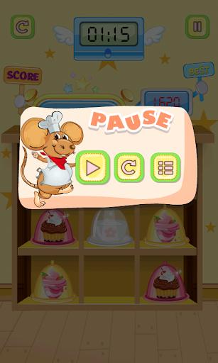 無料休闲Appのマウス グルメ クッキング - Mouse Food|記事Game
