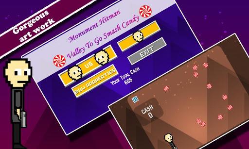 玩免費動作APP|下載Blast Candy Kill Blitz : BLAZ app不用錢|硬是要APP