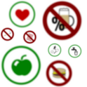 Old Or Cold - Prevention Game icon