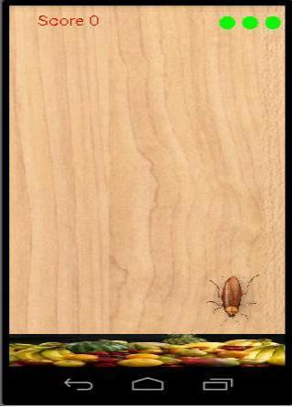 Conk Roach