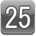 Attack25 logo