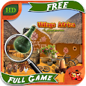 Village Africa - Hidden Object icon