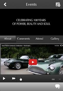 Aston Martin Saudi Arabia 商業 App-愛順發玩APP