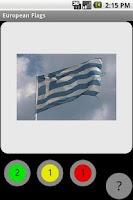 Screenshot of AndroCards Flashcards
