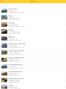 Sachem Central School District- screenshot thumbnail