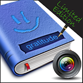My Gratitude Journal - Ltd Ed